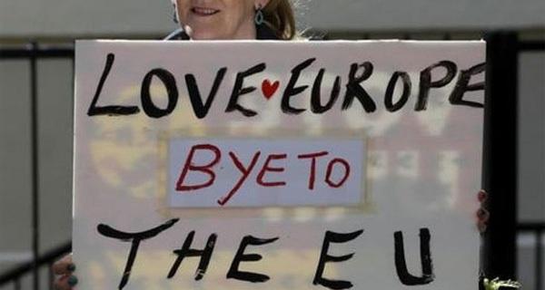 Nước Anh và sự bất định hậu Brexit