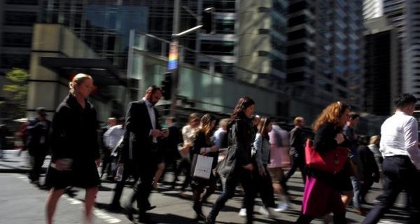 Australia 25 năm không suy thoái lần nào