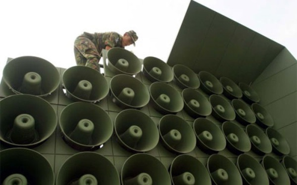 Hàn Quốc dùng K-pop đáp trả vụ Triều Tiên thử bom
