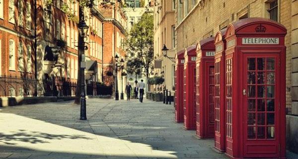 Đi nghỉ ở London rẻ hiếm thấy nhờ Brexit