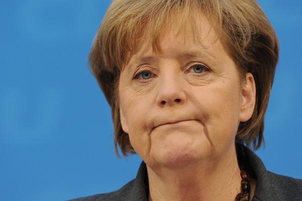 Thủ tướng Đức có nguy cơ phải từ chức sớm?