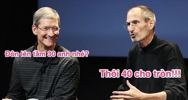 """Apple """"phù phép"""" gì khiến iPhone 7 về Việt Nam tới 40 triệu đồng vẫn được iFan gật gù khen giá tốt?"""