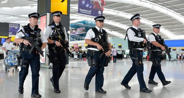 Sau vụ 11/9, khủng bố chẳng dại gì chui vào sân bay