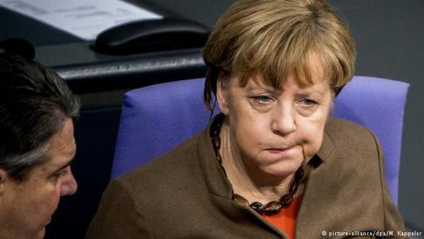 Đức đồng ý siết chặt luật tị nạn