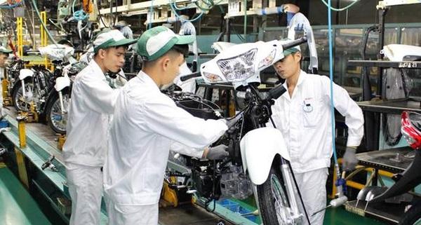 Thị trường xe máy bão hoà, Honda chật vật tìm đường sinh tồn ở Việt Nam