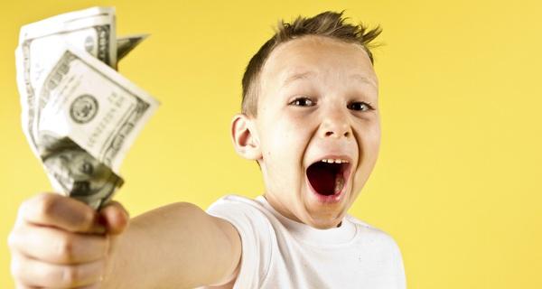 Nghiên cứu đã chứng minh thành công: Nhiều tiền sẽ mang lại hạnh phúc