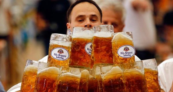 Các nhà khoa học tìm thấy bằng chứng cho thấy người Trung Quốc đã nấu bia cách đây 5000 năm