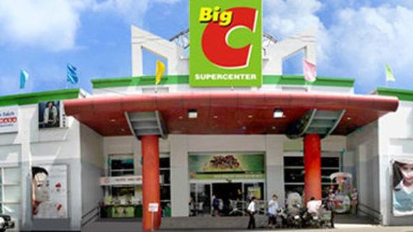 Big C đã nộp 380 tỉ đồng tiền thuế chuyển nhượng vốn