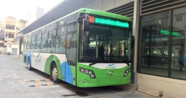 Vì sao buýt nhanh BRT chưa thể ra đường?