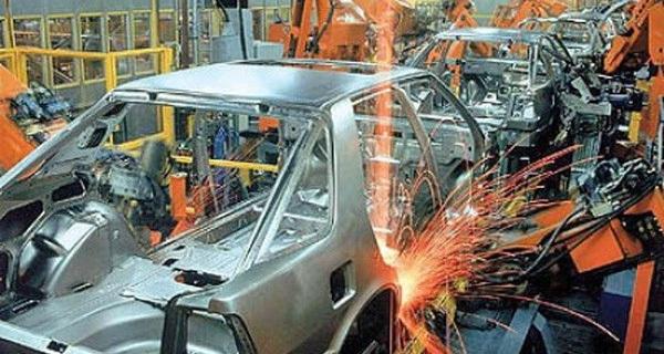 Iran sẽ trở thành trung tâm công nghiệp ôtô ở Trung Đông