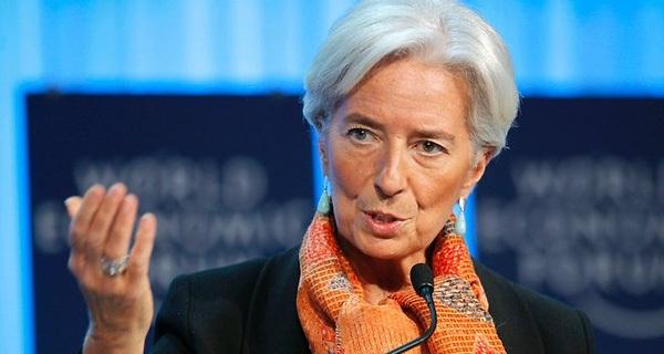 IMF: Anh ơi, đừng rời EU