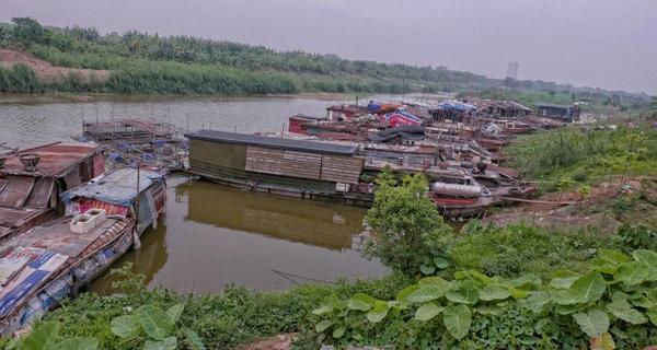 Làm đập thủy điện đụng đến sông Hồngsẽ mất vựa lúa