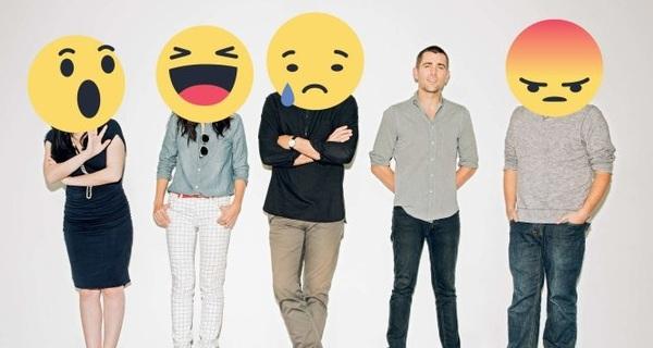 Giới marketing, quảng cáo buồn vui với Facebook Reactions