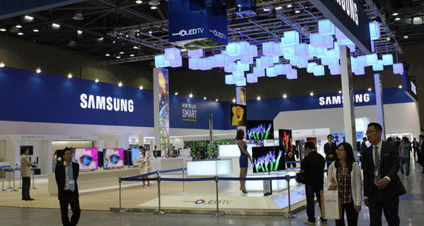 Ba chìm bảy nổi tại thị trường Trung Quốc, bao giờ Samsung mới ngóc đầu lên?