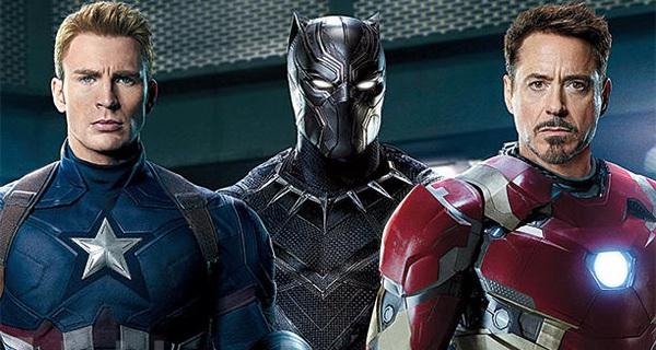 Vũ trụ Marvel đang thay đổi: Iron Man trở thành cô gái Mỹ gốc Phi, Spider Man thành người Tây Ban Nha