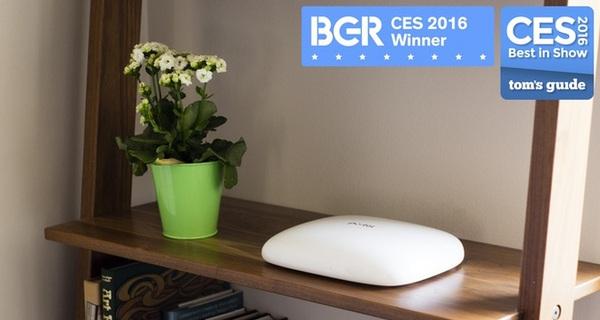 Cựu kỹ sư Qualcomm sáng chế ra router Wifi tuyệt vời nhất dành cho sinh viên ở ký túc xá hoặc chung cư