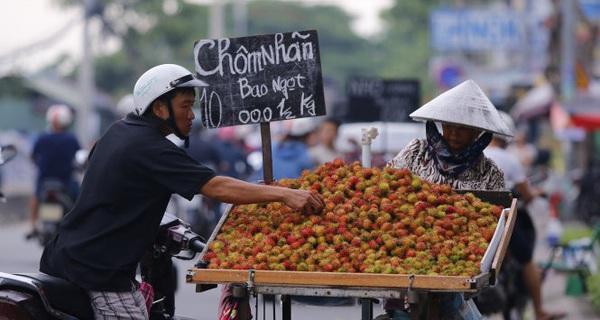 Vì sao trái cây rẻ rề nhưng vẫn ế?