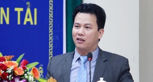 Hà Tĩnh có chủ tịch tỉnh 40 tuổi, trẻ nhất cả nước