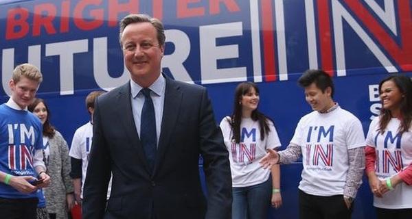Thủ tướng Anh thừa nhận được lợi từ quỹ hải ngoại tại Panama