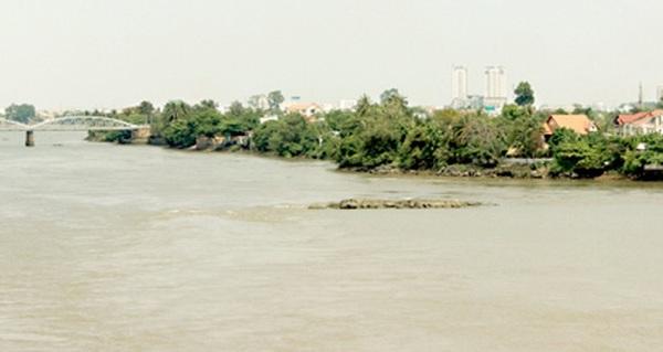 Đồng Nai điều chỉnh quy hoạch, bỏ ý định xây dựng một Singapore thu nhỏ tại cù lao Phố