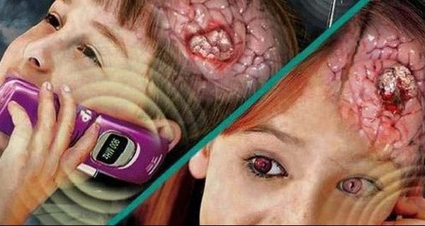 Kết luận khoa học: điện thoại di động không gây ung thư não