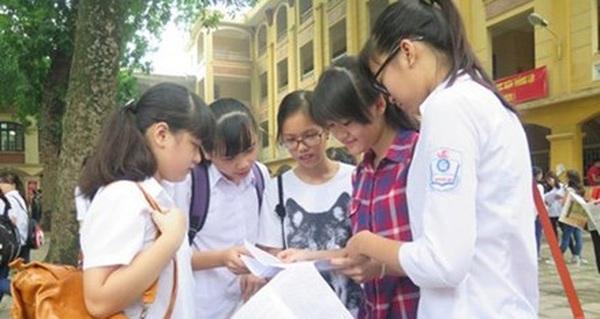 60% học sinh Hà Nội vào công lập