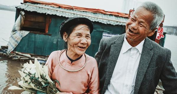 Vợ chồng muốn hạnh phúc vững bền, hãy ghi nhớ bài học sâu sắc này