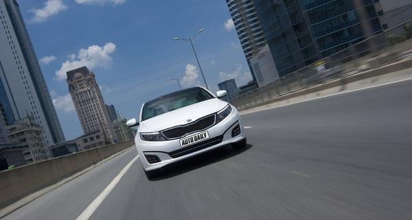 Hà Nội: Ôtô được chạy 90km/h ở đường vành đai 3 trên cao