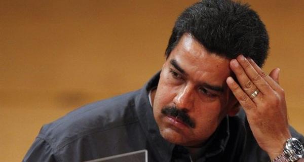 """""""Venezuela hiện tại là một quả bom có thể phát nổ bất cứ lúc nào"""""""