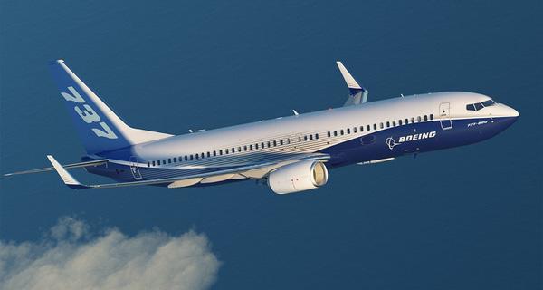 Máy bay Boeing từ Dubai rơi tại Nga