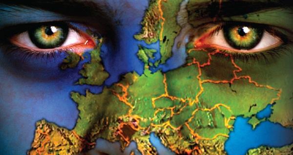 Thủ tướng Đức Merkel: Hòa hợp văn hóa chỉ là ảo tưởng