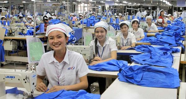"""Ngành dệt may và """"giấc mơ"""" xuất khẩu 50 tỷ USD"""