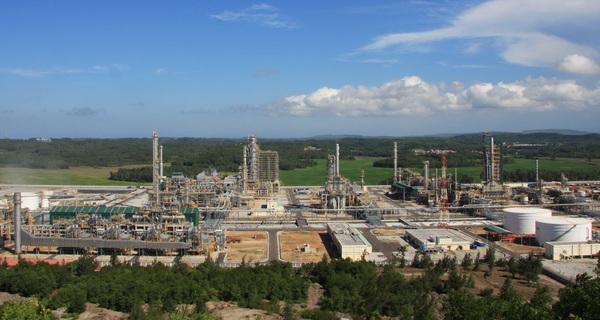 Lọc hóa dầu Bình Sơn lên tiếng về việc xin ưu đãi thuế cho Dung Quất