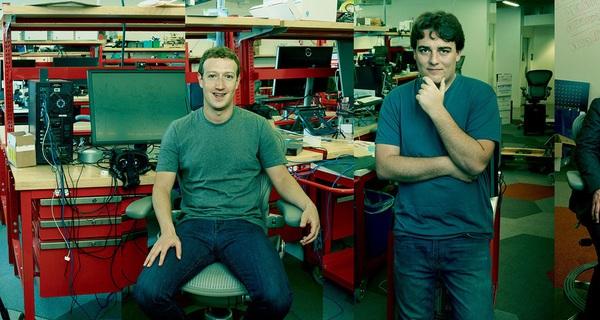 Tại sao Mark Zuckerberg chọn công nghệ kính thực tế ảo?
