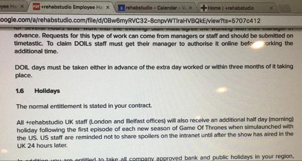 Chỉ với một email cho nghỉ việc, công ty này đã làm cả thế giới bất ngờ