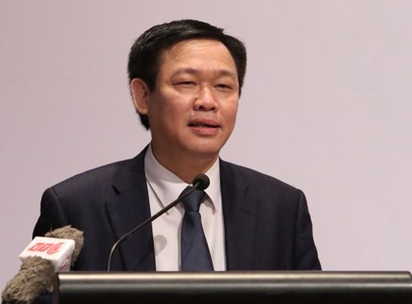Ông Vương Đình Huệ: Tìm giải pháp xóa tình trạng 63 tỉnh, 63 nền kinh tế
