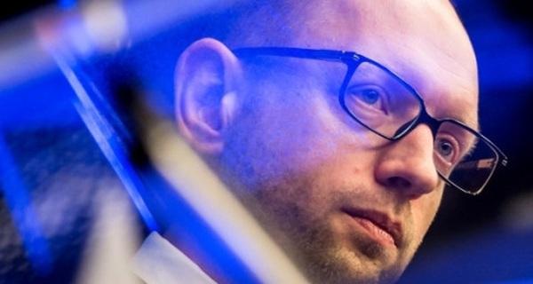 """Thủ tướng Ukraine từ chức: """"Cách mạng cam 2.0"""" đã nhạt màu?"""