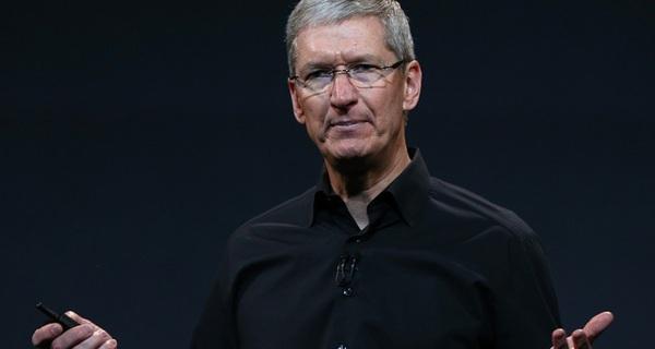 """Tim Cook: """"Apple sẽ không giúp FBI để hack iPhone và truy cập dữ liệu của kẻ sát nhân"""""""