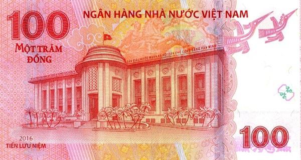 """Dân thường """"đừng mơ"""" sở hữu tờ 100 đồng có chữ kí Thống đốc"""