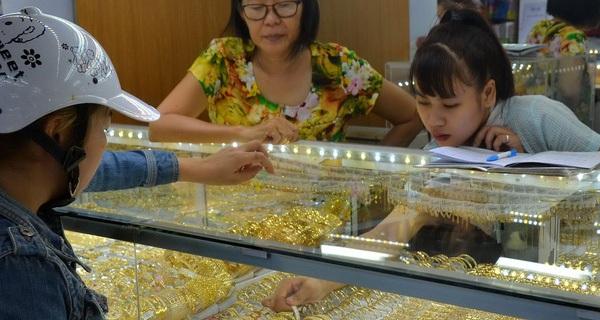 Đủ kiểu vi phạm về vàng trang sức