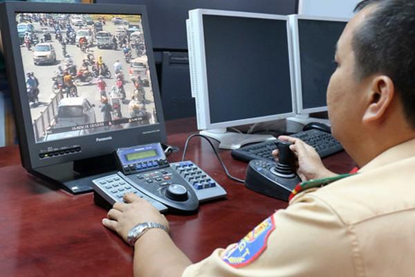Người Sài Gòn chạy xe sai luật có thể bất ngờ nhận được biên bản đóng phạt bất cứ lúc nào