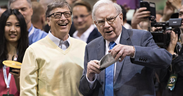 Bài học kinh doanh sâu sắc rút ra từ cuốn sách được cả Bill Gates và Warren Buffett khen là 'tuyệt vời nhất'