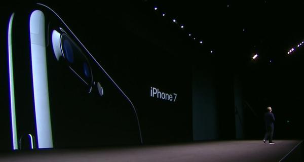 iPhone 7 và 7 Plus có giá từ 14,4 triệu, thêm màu đen doanh nhân, lần đầu tiên chống nước, camera kép