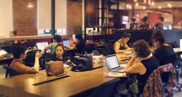 Con số cho thấy phong trào khởi nghiệp Việt Nam đang hừng hực khí thế