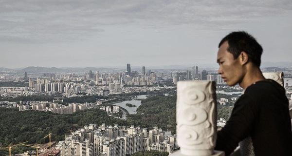Ngày tàn của Quảng Đông, Trung Quốc - một thời lẫy lừng là công xưởng của thế giới