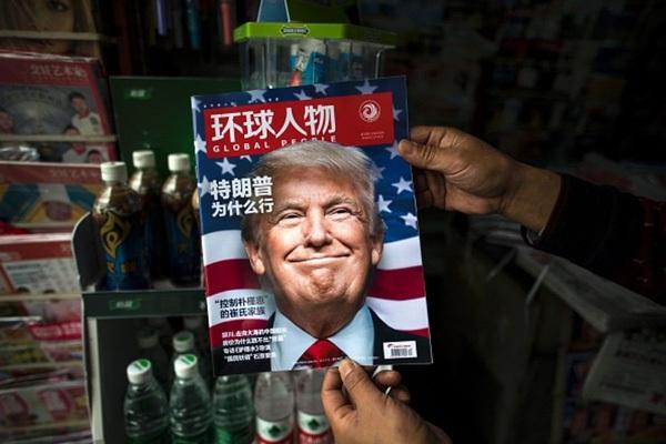 Trung Quốc đối đầu Trump và đây là giải pháp để đôi bên cùng có lợi