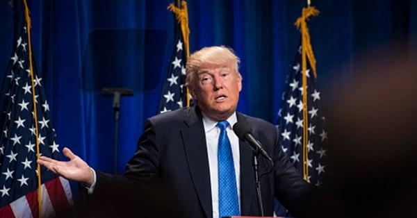 Hacker Nga tấn công Mỹ sau khi Donald Trump đắc cử Tổng thống