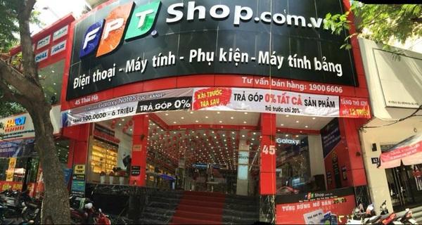 Từ con số 0 tới vị trí thứ 2 ngành bán lẻ di động với doanh thu 10.000 tỉ, bước tiếp theo của FPT Shop là gì?