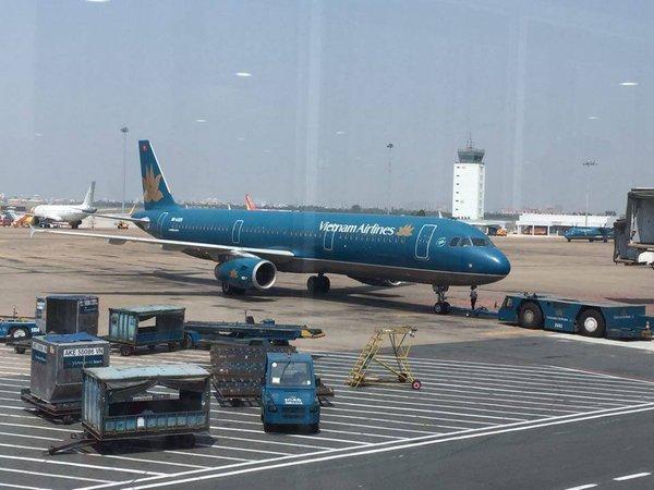 Vietnam Airlines cảnh báo về nguy cơ mua phải vé giả ở Nhật Bản