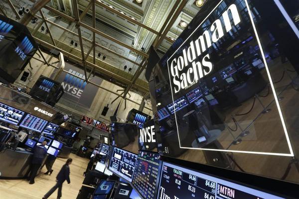 Hành trình khởi nghiệp từ gánh hàng rong tới đế chế kinh doanh tỉ đô của Goldman Sachs